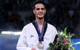 تکواندو شانس اول آذربایجان شرقی برای کسب مدال المپیک
