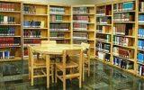 اختصاص زمین برای ساخت کتابخانه مرکزی مراغه