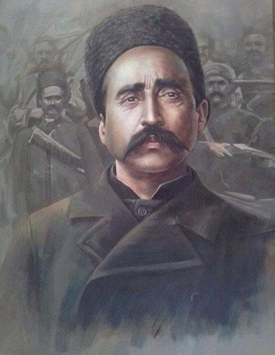 ستارخان بی سپاه