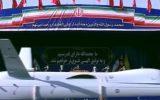جروزالم پست: ایران، ابرقدرت پهپادی، سامانه پدافندی جدید رونمایی کرد