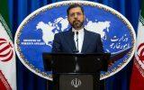 خطیبزاده: مذاکرات در وین به هیچ بن بستی نرسیده/ این دور آخر گفتوگوها نخواهد بود