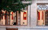 موزه مطبوعات آذربایجان گشایش یافت