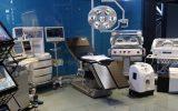 اهدای 1.1 میلیارد تومان تجهیزات پزشکی ستاد اجرایی به دانشکده علوم پزشکی مراغه